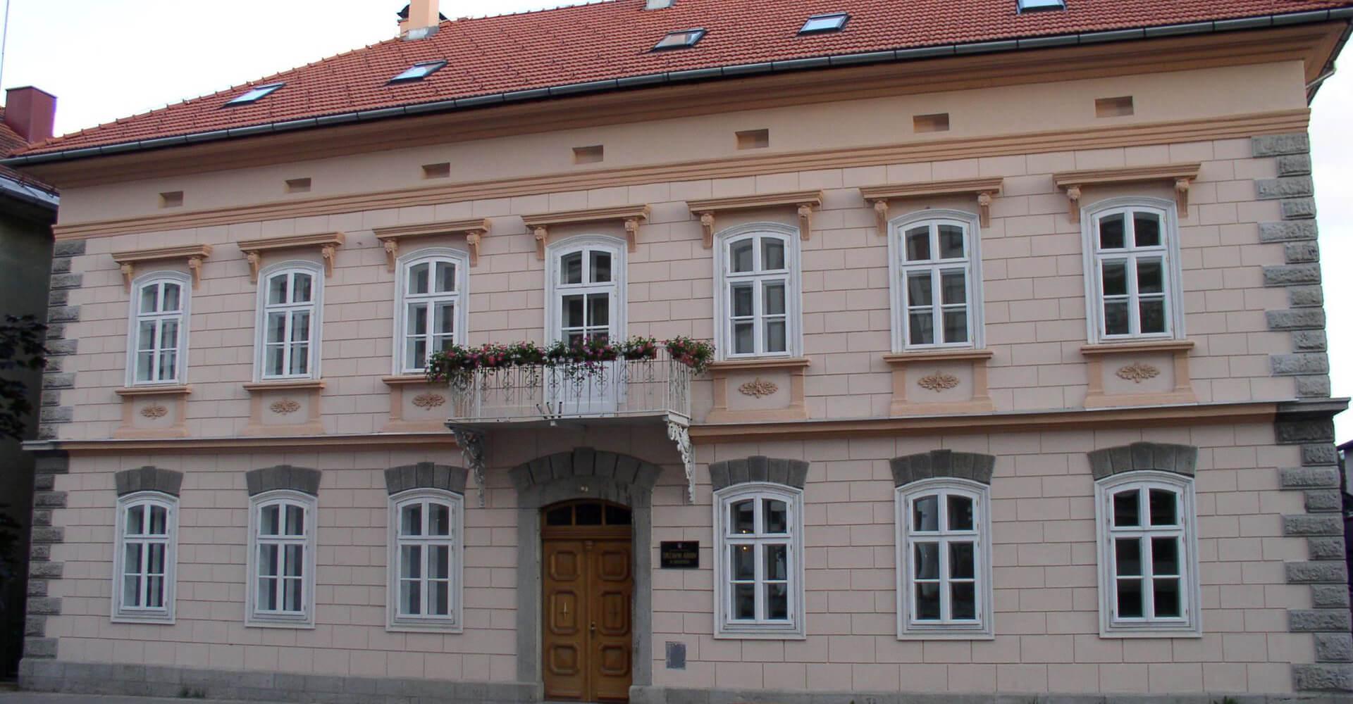 Državni arhiv u Gospiću